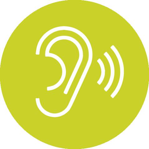 各種類的專業聽力測驗