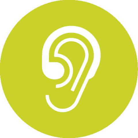 驗配西嘉助聽器
