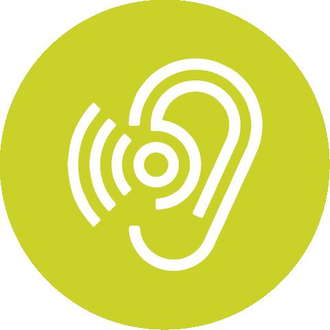 助聽器配件